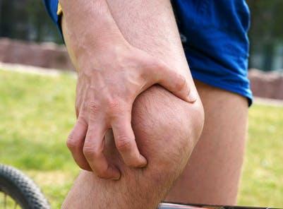 Arthrose im Kniegelenk – wann können Nährstoffe für den Knorpel (noch) helfen?