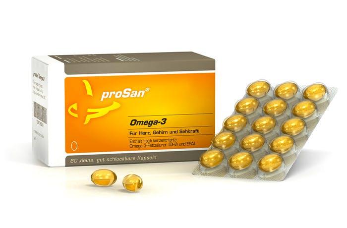 proSan Omega-3