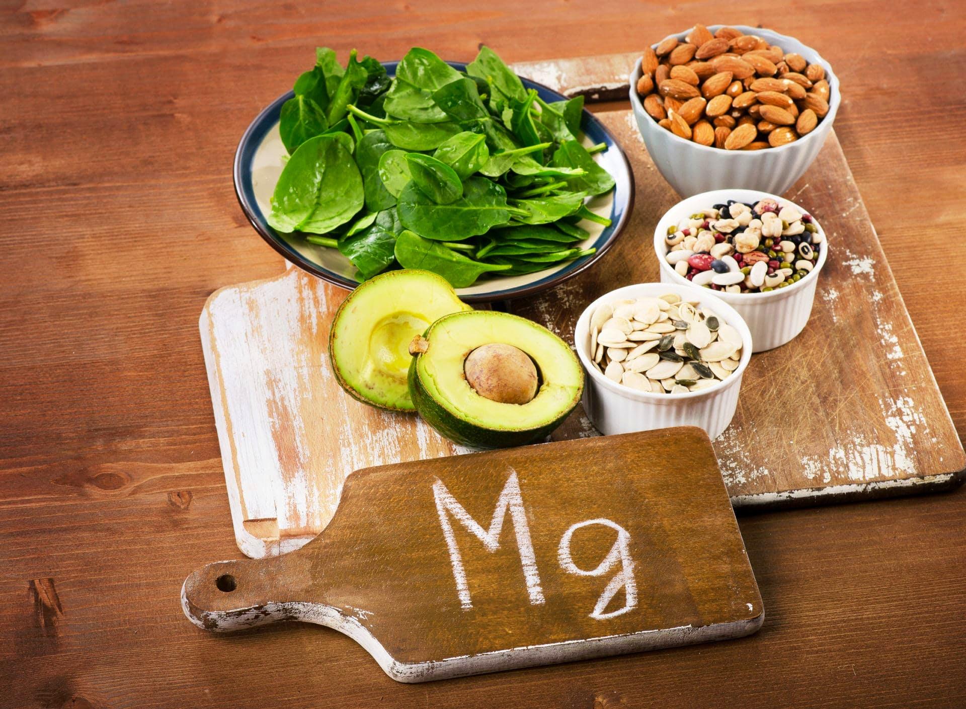 Magnesium – praktische Tipps und Informationen