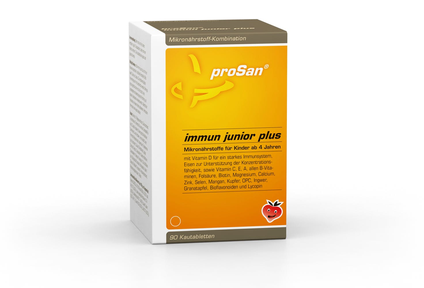 proSan immun junior plus